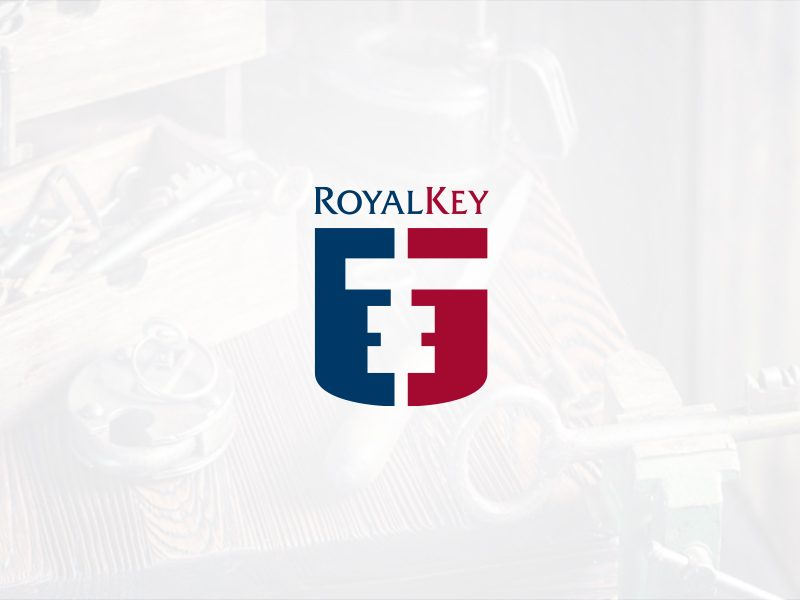 ROYAL KEY