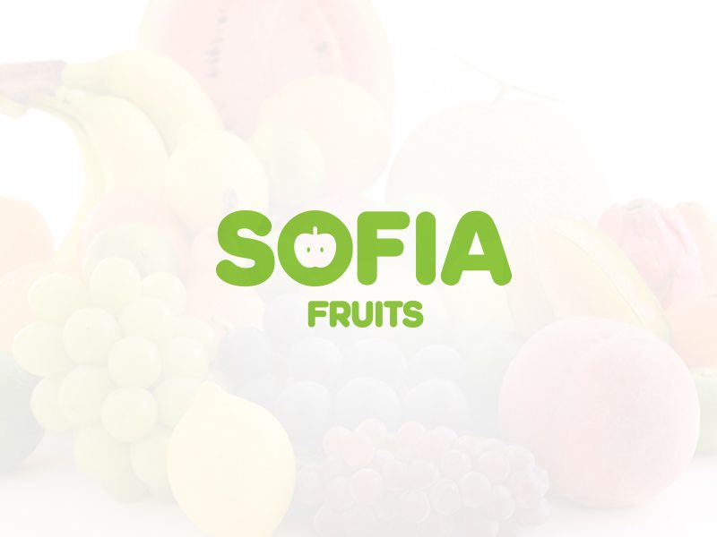 SOFIA Fruits