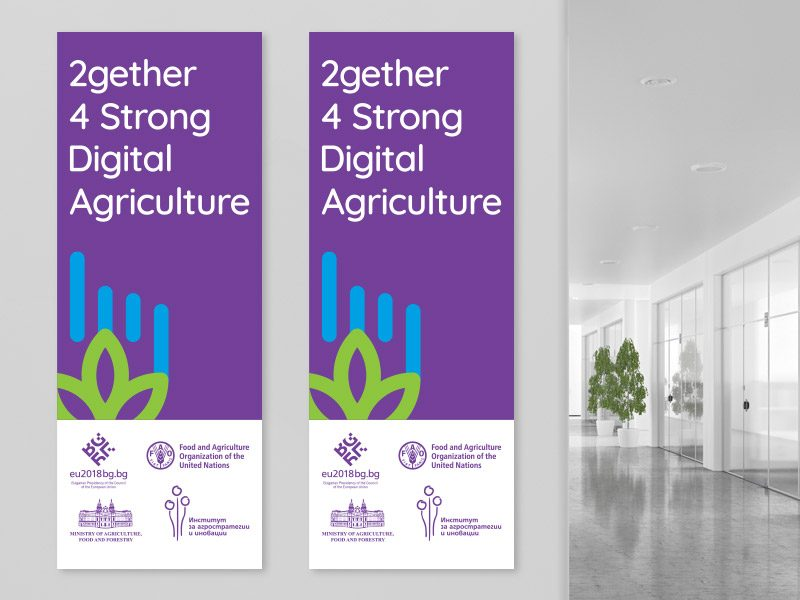 2gether 4 Strong Digital Agriculture