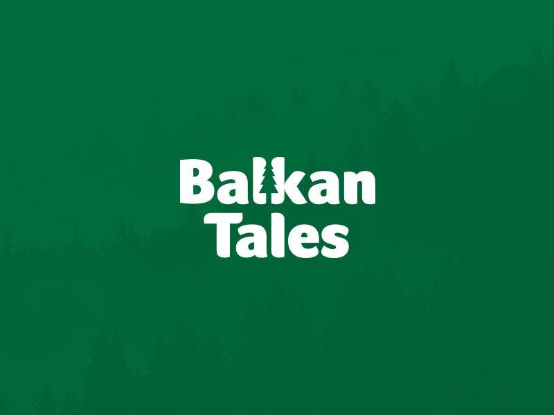 Balkan Tales