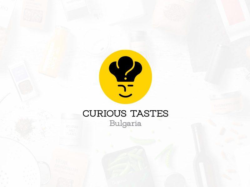 Curious Tastes