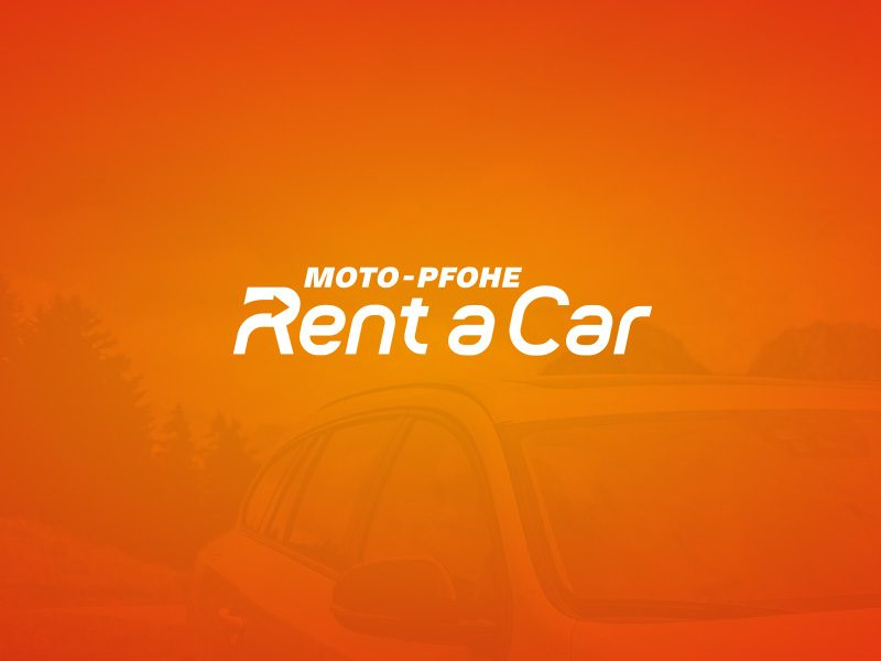 MOTO-PFOHE Rent a Car