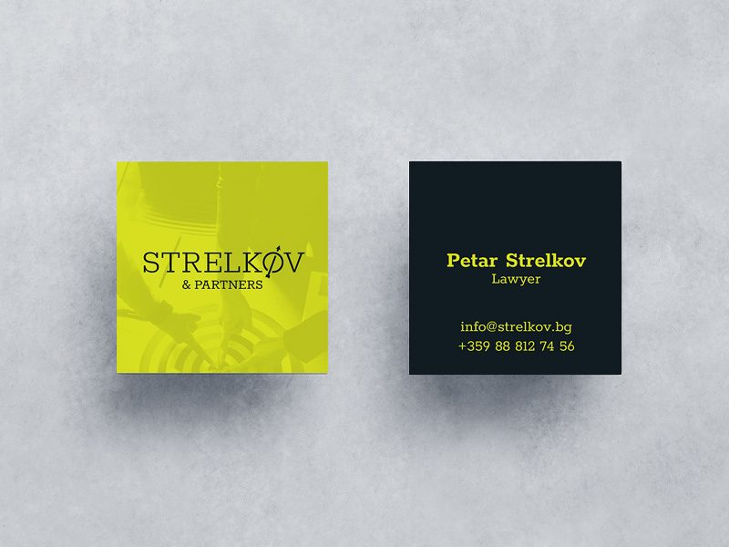 STRELKOV & Partners